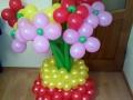 Ваза з квітами