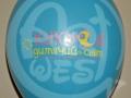 Друк на повітряних кульках