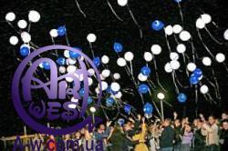 кульки що світяться Львів