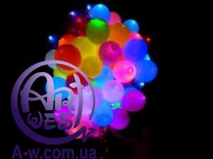кульки світлячки